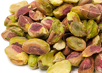 Piping Rock Raw Pistachios (No shell)